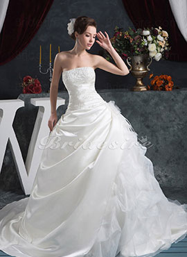 Bridesire Robes De Mariee Pas Cher Robe Pour Mariage 2019