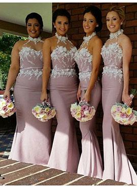 Bridesire Robes Demoiselle D Honneur Pas Cher Robe Demoiselle D Honneur