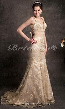 c2e639f8a2e19 Bridesire - Robes de mariage de style sirène  Robes magnifiques pour ...