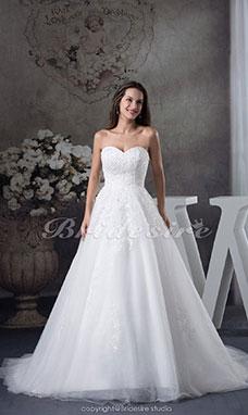 ad99b0f817f7b Bridesire - Grande Taille, Robes de mariage pour les grandes tailles ...