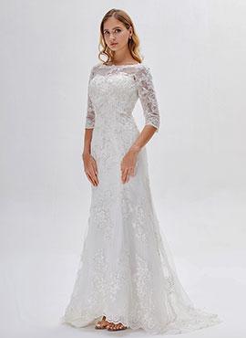 Bridesire Robes De Mariee Pas Cher Et Robe Pour Mariage